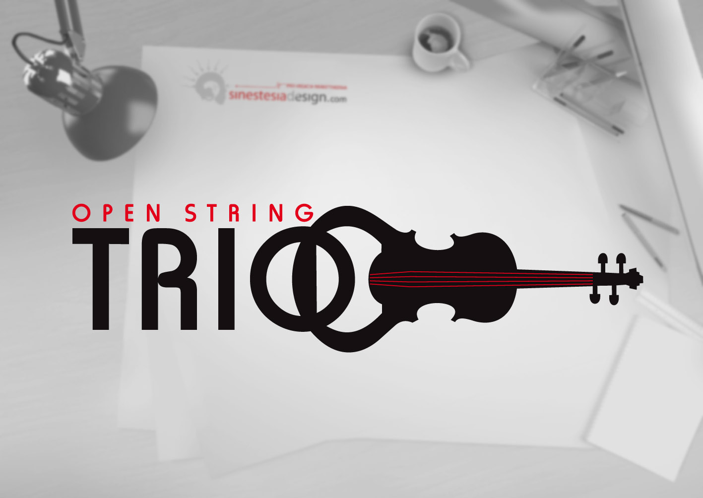 open string trio-0