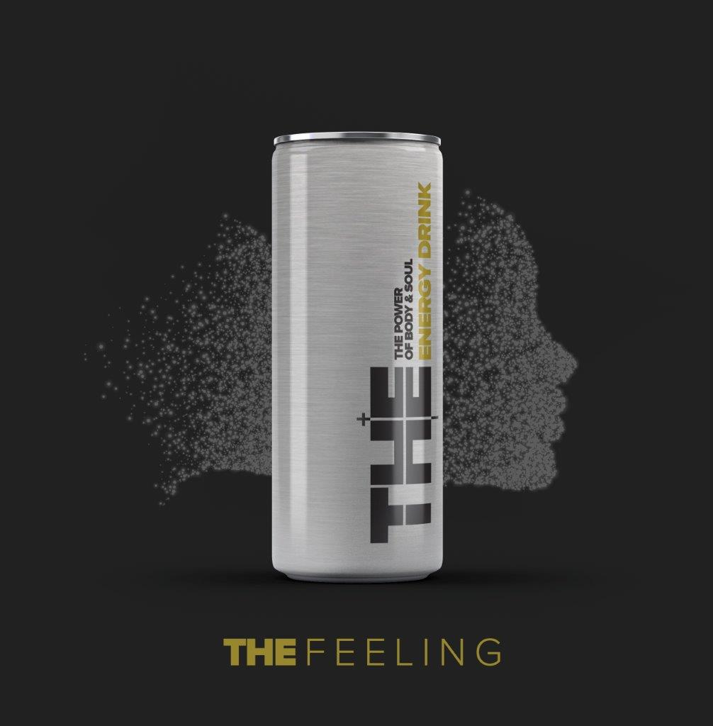 """THE"" ENERGY DRINK-4"